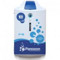 Ozônio - Panozon P+25 - Piscinas de até 25.000 litros