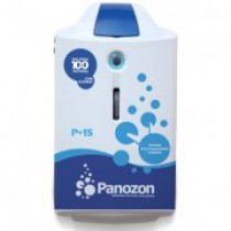 Ozônio - Panozon P+35 - Piscinas de até 35.000 litros