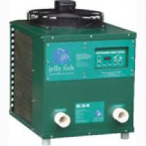 Trocador de Calor Jelly Fish BC100 PREMIUM - Digital